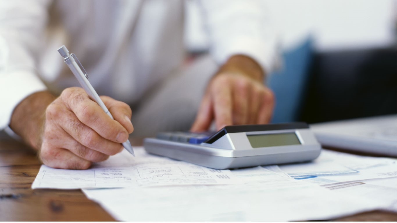 Compare mortgage fees (Image: Shutterstock)