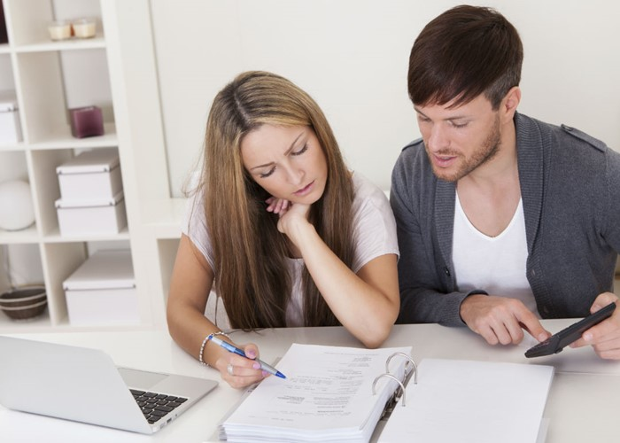 Pension contributions will hit your income (image: Shutterstock)