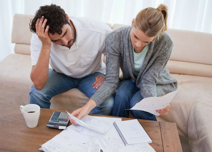 Hard money loan paperwork picture 8