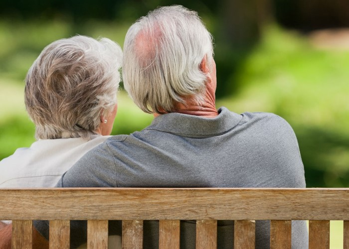 Cheap days out for older couples (Image: Shutterstock)