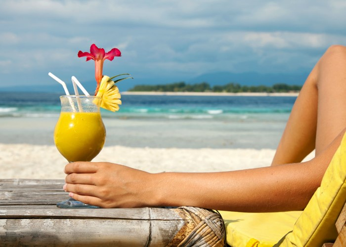 How to save money on hotels (image: Shutterstock)
