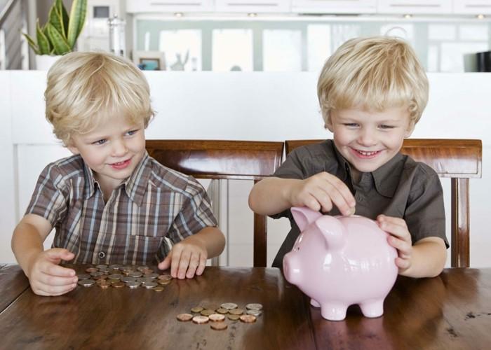 Junior ISA allowance rises (Image:Shutterstock)