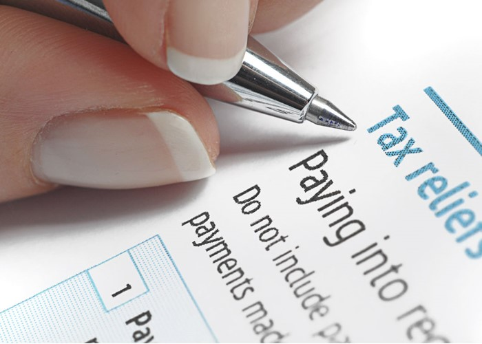 What does the taxman know about you? (Image: Shutterstock)