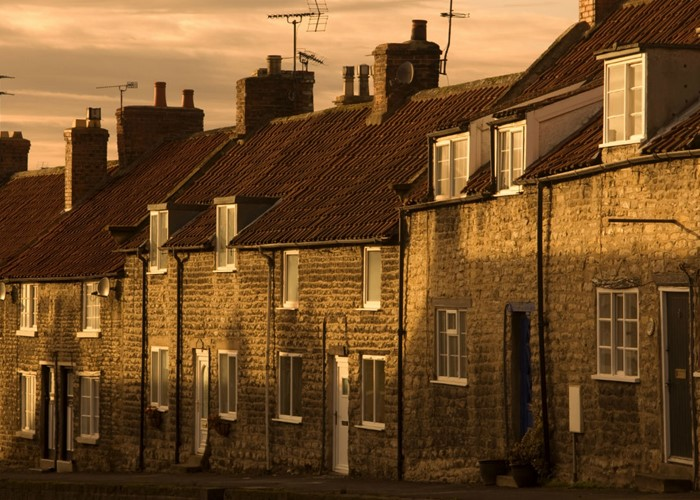 Houses prices rising in Yorkshire (Image:Shutterstock)